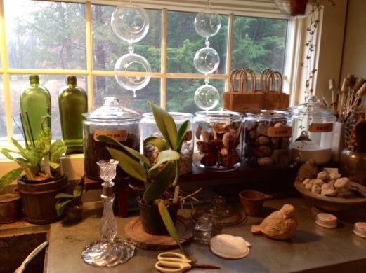 bowerbird antiques