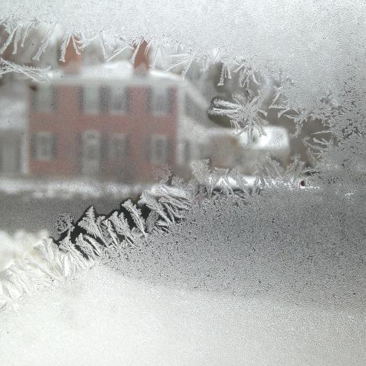 hancock winter