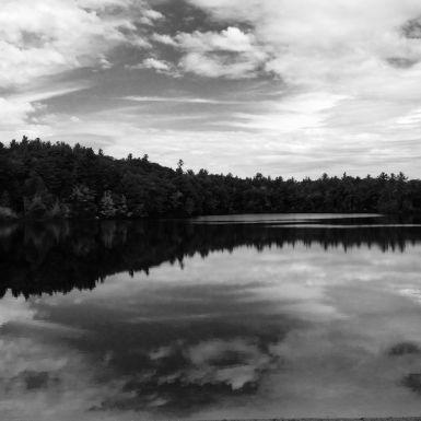 norway pond
