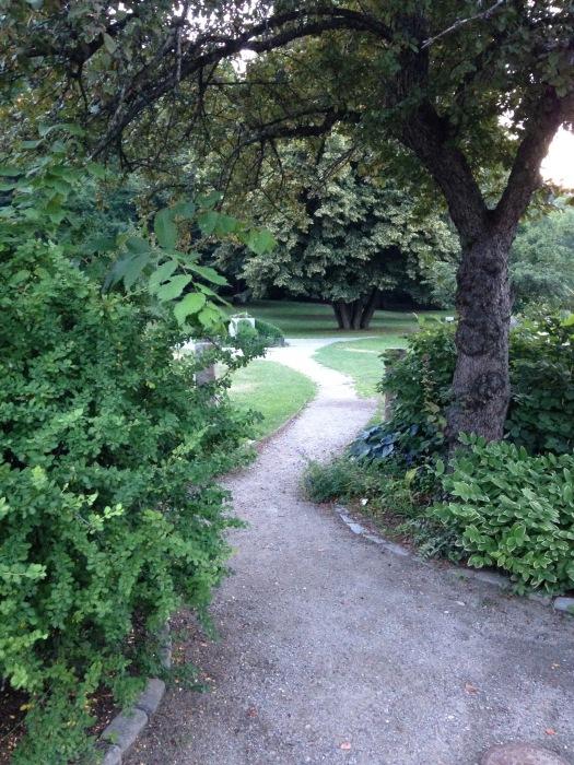 peterborough park